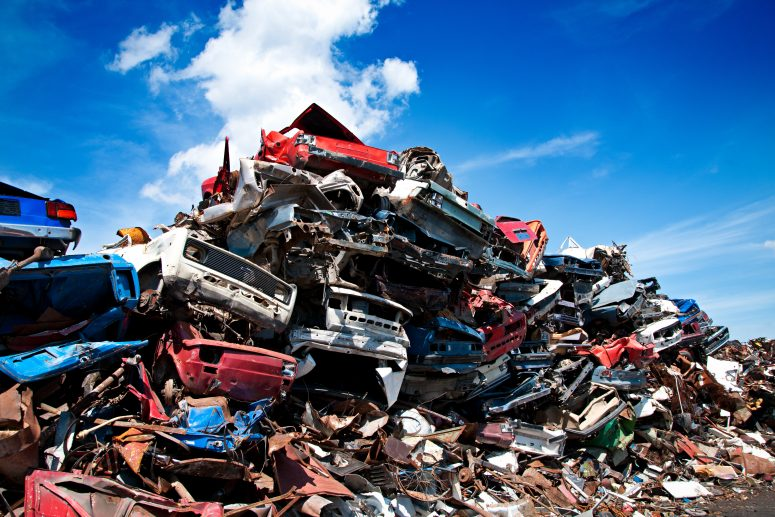 7 REASONS WHY SCRAPPING YOUR CAR IS GOOD FOR THE ENVIRONMENT