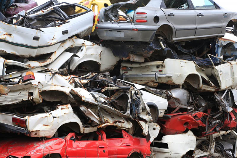COSTLY MISTAKES TO AVOID IN SELLING YOUR SCRAP CARS IN TORONTO