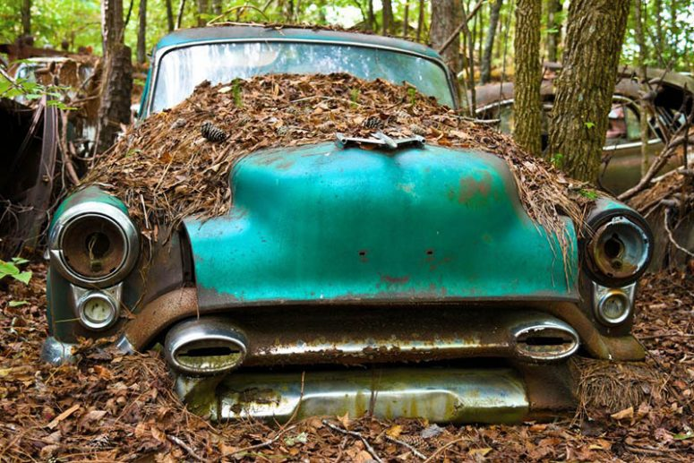CAR RESTORATION VS SCRAP CAR REMOVAL (IN TORONTO)