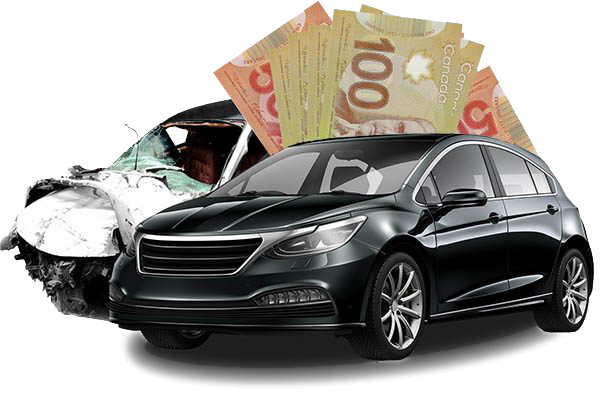 Get Cash For Your Scrap/Junk Car