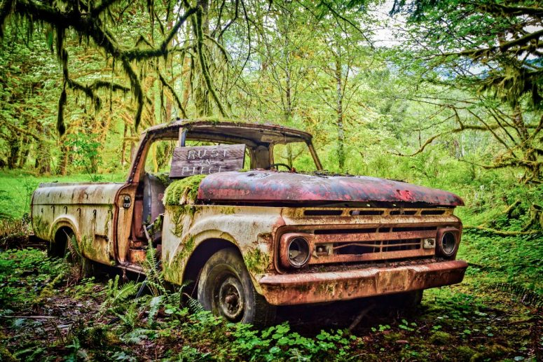 scrap car removal, cash for cars