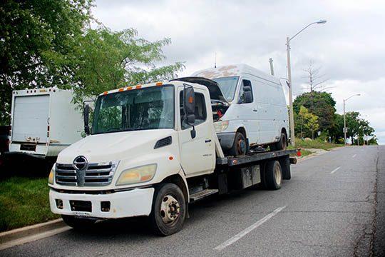 scrap car removal Toronto cash for cars Toronto