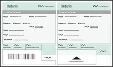 Ontario Vehicle Registration