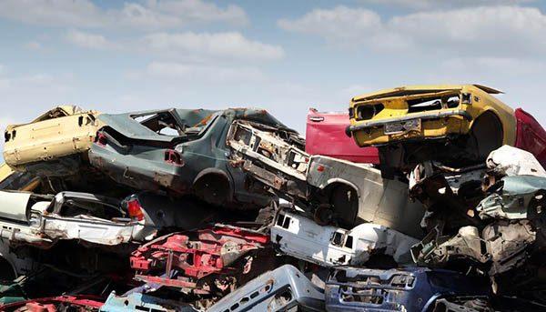 Scrap Car Removal Newmarket