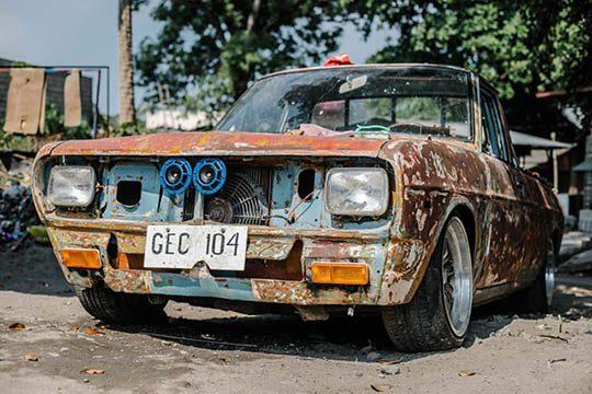 Scrap Car Removal Richmond Hill