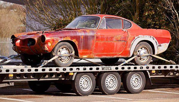 Scrap Car Removal Stouffville
