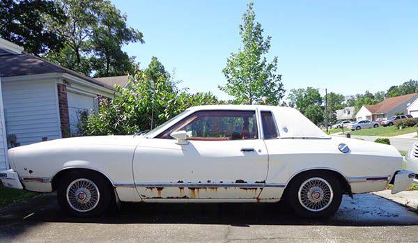 Scrap Car Removal Thornhill
