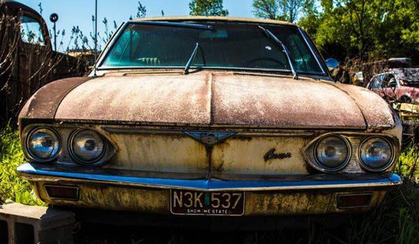 Scrap Car Removal Bolton