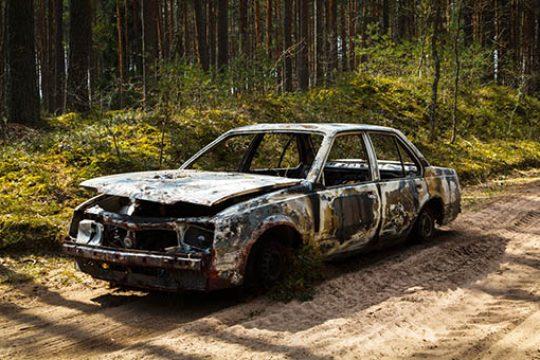 Scrap Car Removal Bowmanville